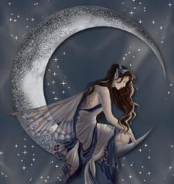 moon-faerie