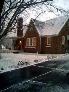 house christmas2008