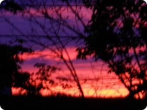 May Sunrise 2013 005