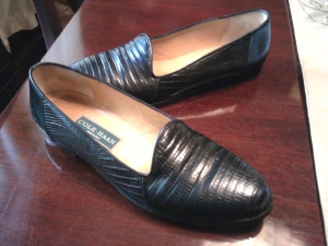 my favorite Cole Haan Loafers