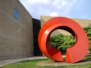 IU Art Museum
