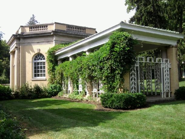spring house 1