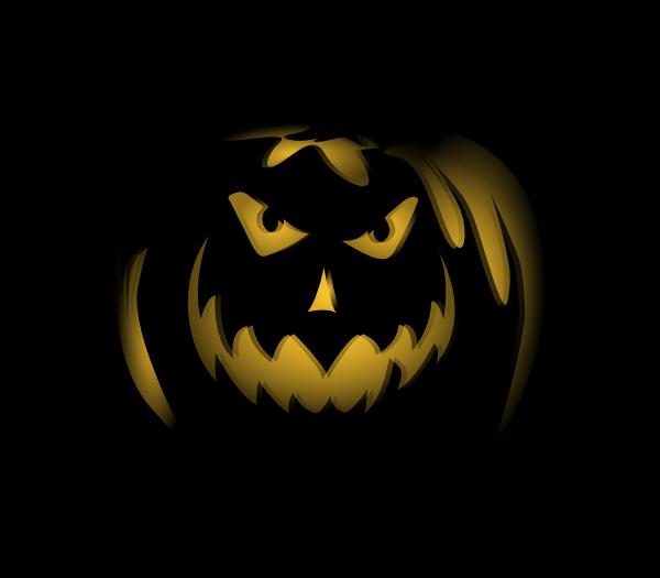 Jack-O-Lantern-public domain