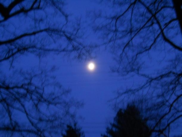 Feb Full Moon