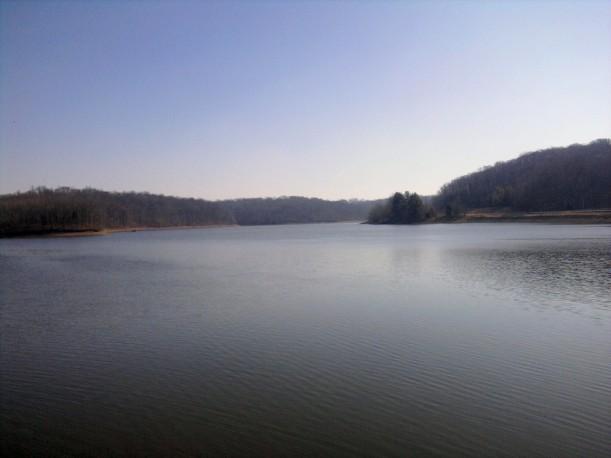 Patoka Lake
