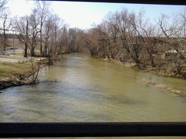 Patoka River