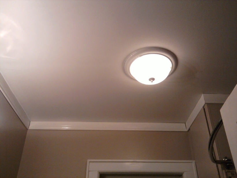 New Vent/Light