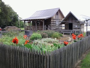 Historic Farmstead