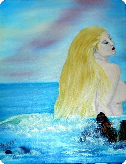 painting-goddess