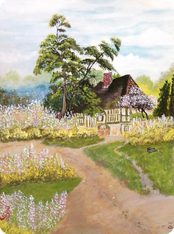 Home and Garden-2