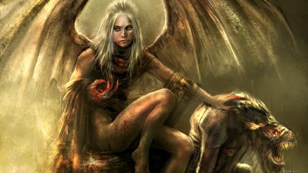 She Demon